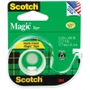 Cover Image for Scotch Magic Tape - 3/4 in. x 650 in (18 yd)