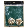 Image for Green and Gold CSU Rams Gift Wrap Combo