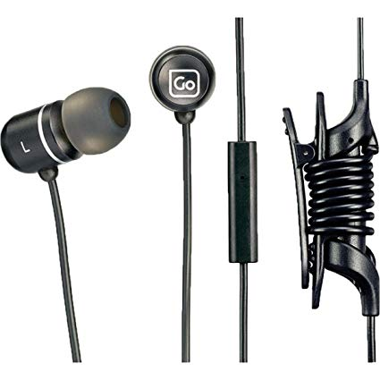 Image For Go Travel Mobile Control Earphones