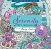 Image for Serenity Coloring Book