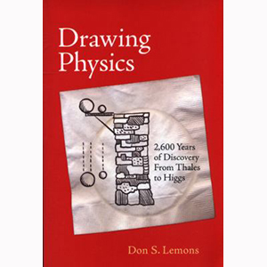 Image For Drawing Physics by Don Lemons