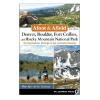 Image for Afoot and Afield: Denver, Boulder, Fort Collins & RMNP