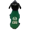 Image for CSU Green Dog T-Shirt