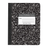 Cover Image for Damask Composition Notebook