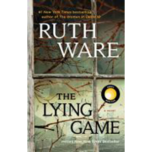 Image For Lying Game by Ruth Ware