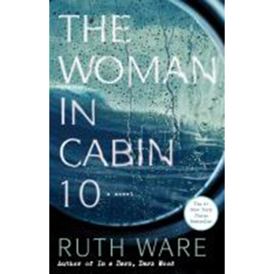 Image For Woman in Cabin 10 by Ruth Ware