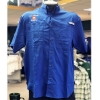Cover Image for Columbia PFG Tamiami Short Sleeve State Pride Shirt