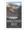 Image for Horsetooth Rock Poster by Blair Hamill (Unframed)