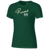 Image for Green Colorado State Rams Tee by Gear