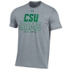 Image for Grey Colorado State University Short Sleeve by Under Armour