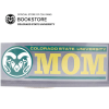 Cover Image for CSU Rams Dad Decal