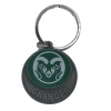 Image for CSU Grandpa Green Ram Head Keychain