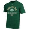 Cover Image for Under Armour Forest Men's Colorado State 60/40 Tee