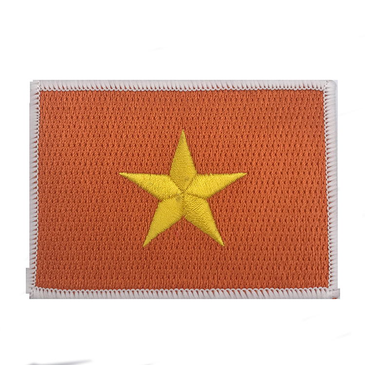 Image For Vietnam Semester at Sea Travel Patch
