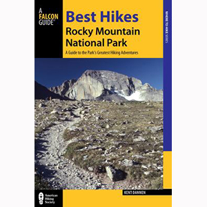 Image For Best Hikes Rocky Mountain National Park by Kent Dannen