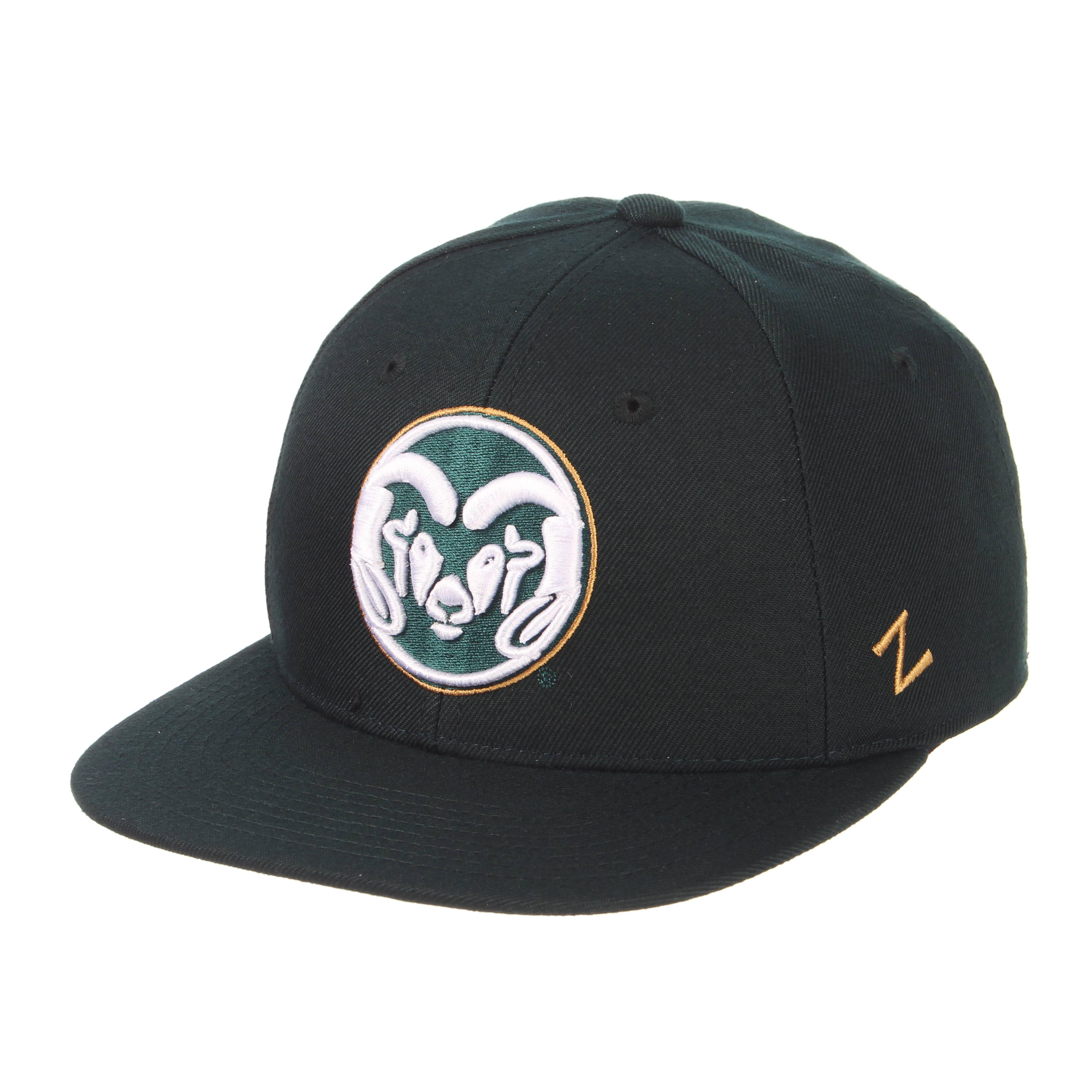faf471c126d CSU Dark Forest Ram Head Hat by zephyr