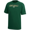 Image for Dark Green CSU Rams Tee by Champion