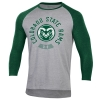 Cover Image for Green Ram Country CSU T-Shirt