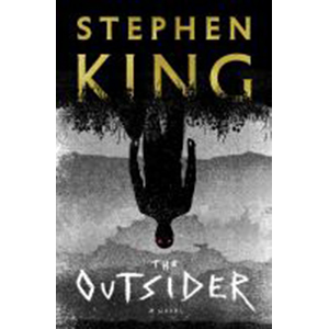 Image For Outsider by Stephen King