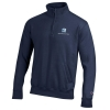 Image for Semester At Sea Navy PowerBlend 1/4 Zip