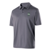 Image for Grey Colorado State University Polo by Holloway
