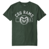 Image for Green Colorado State University Short Sleeve by League