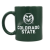 Cover Image for White Official Colorado State University Logo Mug