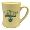 Cover Image for Mint Green CSU Rams 15 oz Ceramic Mug by Nordic Company