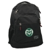 Image for Black Tribune Laptop Backpack with CSU Ram Logo by OGIO