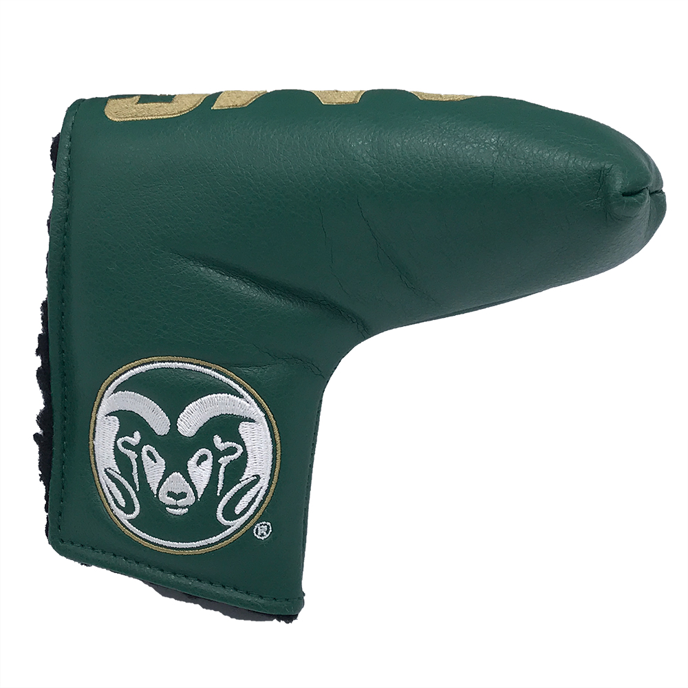 Image For CSU Tour Blade Putter Cover