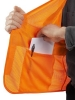 Cover Image for Class 2 Standard Orange Safety Vest - Large/Extra Large