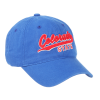 Image for Royal Blue Custom Colorado State Hat by Zephyr