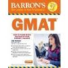 Image for Barron's GMAT 2/e
