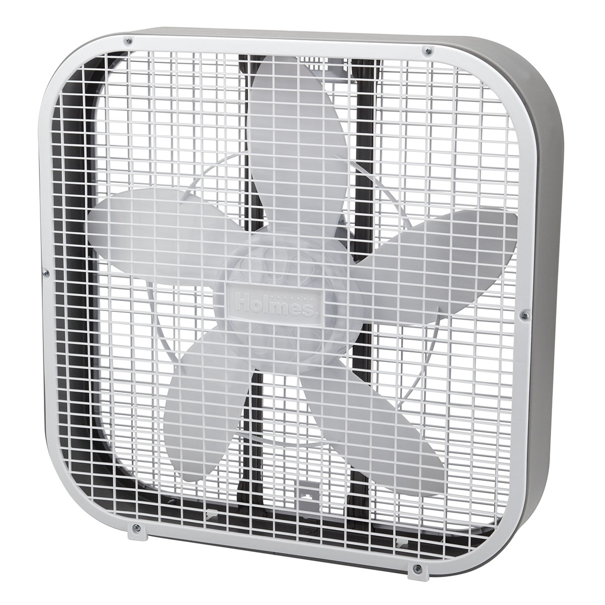 "Image For 20"" Box Fan by Holmes"