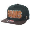 Image for CSU Rams Varsity Letter Hat by Zephyr