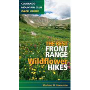 Image For Best Front Range Wildflower Hikes by Marlene Borneman