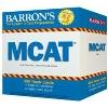 Image for Barron's MCAT Flash Cards