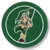 Cover Image for Colorado State University Cam the Ram 10 Pack Round Coasters