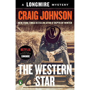 Cover Image For Western Star by Craig Johnson