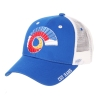 Image for Royal Blue/White ColoState Ram Horn Mesh Hat by Zephyr