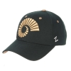 Image for Dark Forest Green  CSU RamHorn Hat by Zephyr