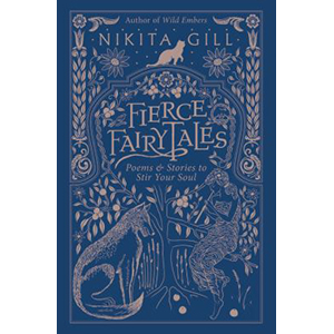 Image For Fierce Fairytales by Nikita Gill
