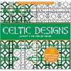 Image for Celtic Designs Coloring Book