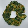 Cover Image for Green Colorado State Ram Head Infinity Scarf