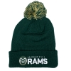 Image for Forest Green Colorado State Rams Knit Hat