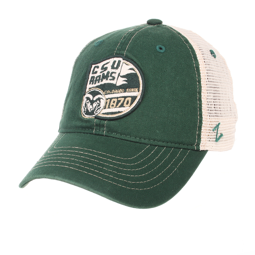 Image For Colorado State Grandstand Hat by Zephyr