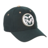 Image for Forest Green CSU Ram Head Competitor Hat by Zephyr