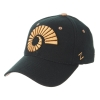 Image for Forest Green Ram Horn Zephyr Hat- Small