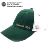 Image for Forest Green/White Women's Feisty Hat