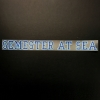 Image for Semester at Sea Blue Decal